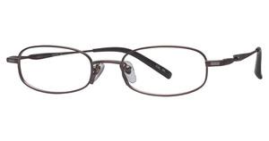 Aspex T9821 matte bronze- clip on only