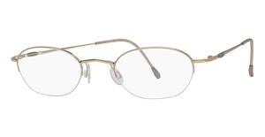 Silhouette 6554 Eyeglasses
