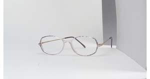 A&A Optical Memphis Blue Mist