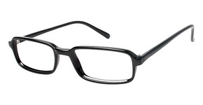 A&A Optical M406 Black