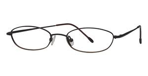 Silver Dollar Cayman Eyeglasses