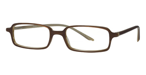 Modern Optical U711 Brown/Horn