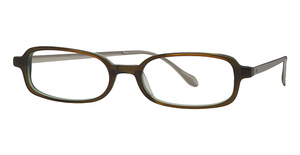 Modern Optical U713 Brown