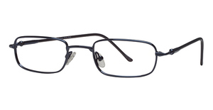 Modern Optical Riddle Blue 092