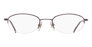 Brooks Brothers BB 303 Brown Marble