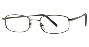 Bella Eyewear 311 Gunmetal