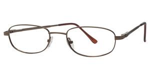 Bella Eyewear 310 Dark Brown