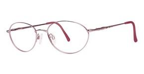 Modern Optical Vera Rose