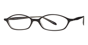 Modern Optical Festive 12 Black