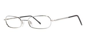 Modern Optical Quest Silver