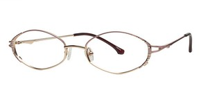 Modern Optical Nicole Burgundy