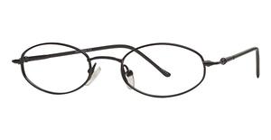 Modern Optical Cookie 12 Black