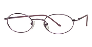 Modern Optical Rascal Purple