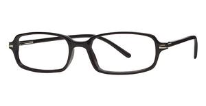 Modern Optical Jack 12 Black