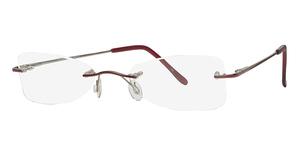 Silver Dollar BT2157 Eyeglasses