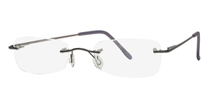 Silver Dollar BT2161 Eyeglasses
