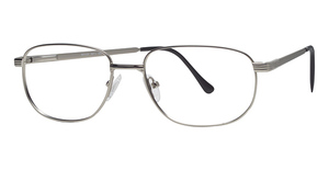 Royce International Eyewear GC-24 Matte Silver