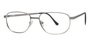 Royce International Eyewear GC-24 Matte Silver