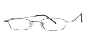 Royce International Eyewear GC-22 Shiny Silver