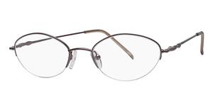 Sans Pareil Linda Evans 266 Eyeglasses