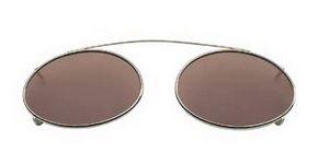 Hilco Driving Low Oval Eyeglasses