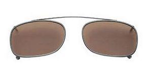 Hilco Driving Rectangle Eyeglasses