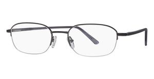 Silver Dollar Grant Eyeglasses