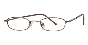 Capri Optics 7714 Coffee