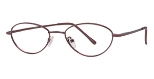 Zimco Ashley Satin Burgundy