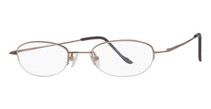Royce International Eyewear GC-34 Matte Brown
