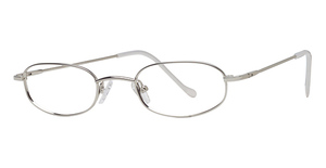 Royce International Eyewear GC-28 Shiny Silver