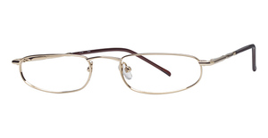 Capri Optics PT 59 Gold