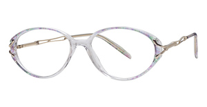 Capri Optics Lacey Blue