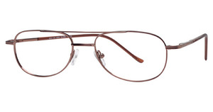 A&A Optical M541 Satin Light Brown