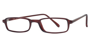 A&A Optical M407 Dark Brown