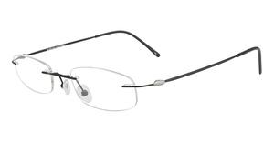 Silver Dollar BTCF3003 Eyeglasses