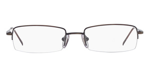 Brooks Brothers BB 324 Brown Marble