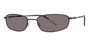 Maui Jim South Shore 115 Gloss Black