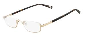 Autoflex Dr. Robert Eyeglasses