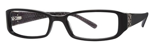 Avalon Eyewear AV5006 Black Snake