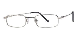 Capri Optics FX-1 Silver