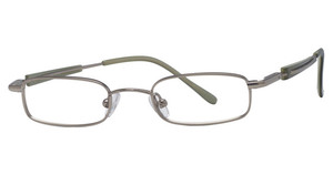 Capri Optics T-10 Green