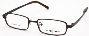 Phat Farm 507 Matte Brown