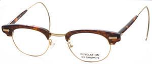 Shuron Revelation Eyeglasses
