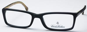 Brooks Brothers BB2009 Black/Horn