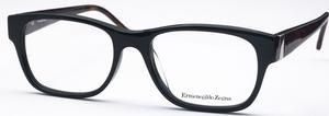 Ermenegildo Zegna VZ3617M Black/Tortoise