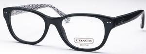 Coach HC6029 Black 5002