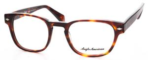 Anglo American Fitz Prescription Glasses