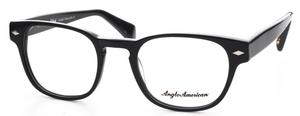 Anglo American Fitz Eyeglasses
