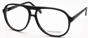 Mainstreet Pilot Eyeglasses